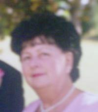 Elsie Barrett Senior  Monday September 20th 2021 avis de deces  NecroCanada