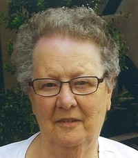 Ethel Louise Cottrell  Wednesday September 15th 2021 avis de deces  NecroCanada