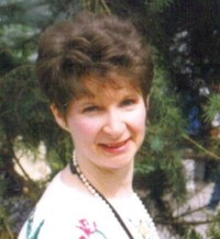 Mary Tkach  September 16th 2021 avis de deces  NecroCanada