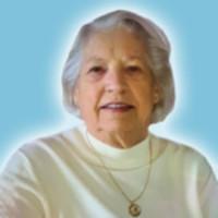 Therese Lavictoire  2021 avis de deces  NecroCanada