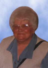 Claudine Gagnon Rancourt  (1932  2021) avis de deces  NecroCanada