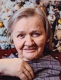 Mme Anita Legault Leduc  2021 avis de deces  NecroCanada