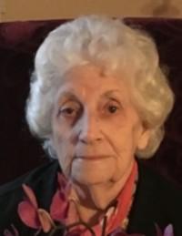 Nellie Vera Snow Kearley  2021 avis de deces  NecroCanada
