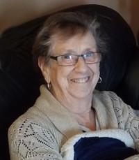 Rosemary Eleanor Frail Mulhall  Tuesday September 21st 2021 avis de deces  NecroCanada