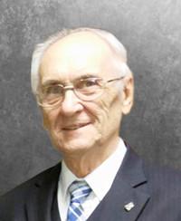 Victor Chiasson  (1933  2021) avis de deces  NecroCanada