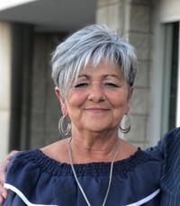 Lorraine Gingras Ouellette  Sunday September 19th 2021 avis de deces  NecroCanada