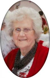 Phyllis Linkletter  19322021 avis de deces  NecroCanada