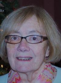 Elizabeth Rose Hammond nee Piercey  October 1 1938 to September 22 2021 avis de deces  NecroCanada