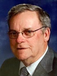 Gordon Everett Phillips  2021 avis de deces  NecroCanada
