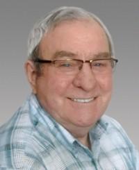 Harrisson Guy Ti-Guy  2021 avis de deces  NecroCanada