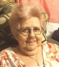 Juanita Grace Whitlock  19492021 avis de deces  NecroCanada