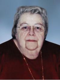 LeBlanc Lisette Philippon  19382021 avis de deces  NecroCanada
