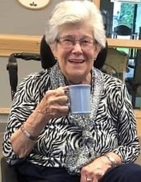 Lillian H Kane  2021 avis de deces  NecroCanada
