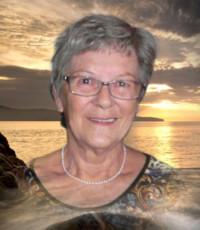 Lise Dea  25 juin 1944 – 24 septembre 2021