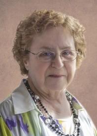 Mme Blanche Brassard  2021 avis de deces  NecroCanada