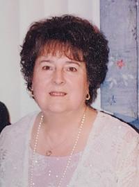 Mme Pierrette Desrochers Vincent  2021 avis de deces  NecroCanada