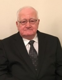 Wallace Randolph Neil  2021 avis de deces  NecroCanada