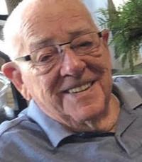 Harold Red Warren  Sunday September 12 2021 avis de deces  NecroCanada