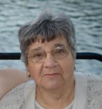 Miriam Virginia Dauphinee  1925  2021 avis de deces  NecroCanada