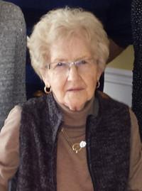 Darlene Margaret Marie