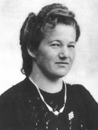 Kazimiera Czerniatowicz  2 mars 1923