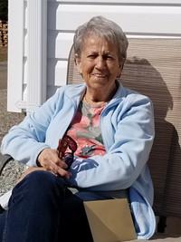 Lucille Miville nee Caouette  April 24 1937  September 26 2021 (age 84) avis de deces  NecroCanada