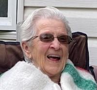 Rita Ena Houde Lizotte  September 25 1933  September 25 2021 (age 88) avis de deces  NecroCanada