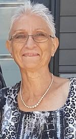 Linda Louise Kenney Nee McLean