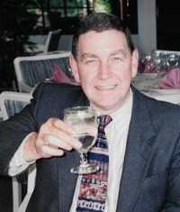 Paul Gregory Sherrard  2021 avis de deces  NecroCanada