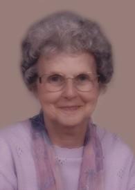 Mme Pauline Hayes  2021 avis de deces  NecroCanada