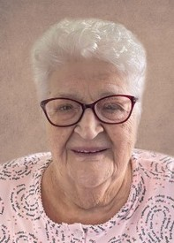Mme Madeleine De Grandmaison  2021 avis de deces  NecroCanada