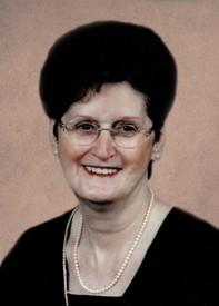 Mme Solange Pettersen  2021 avis de deces  NecroCanada