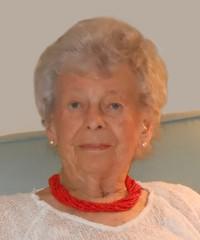 Dora Vivian Fowler  2021 avis de deces  NecroCanada