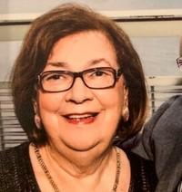Libby Zlotnik  2021 avis de deces  NecroCanada