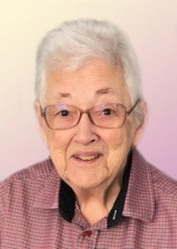 Marguerite Tessier  1931  2021 (90 ans) avis de deces  NecroCanada