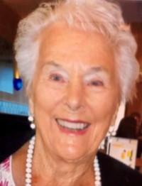Pauline Mary Blann  August 12 1930  October 21 2021 (age 91) avis de deces  NecroCanada