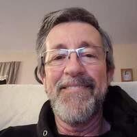 Terry Richard Wamback  August 28 1956  October 25 2021 avis de deces  NecroCanada
