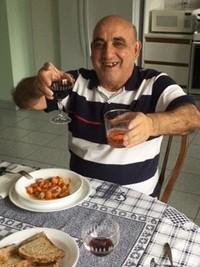 Augusto Marini  2021 avis de deces  NecroCanada
