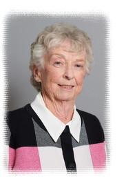 Hodgkinson Sandra Margaret  2021 avis de deces  NecroCanada