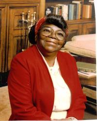 Agnes Johnson