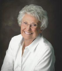 Annie Katherine Doris Flowers - May 10