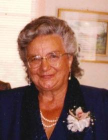 Assuntina Caruso 1920 - 2016