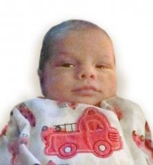 Bébé Noah Truchon