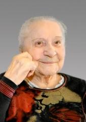 Béliveau Ricard Georgette - 1917 - 2016