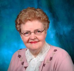 Barbara MacQuarrie