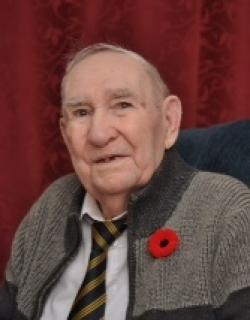 Bill Brooks - 1923-2016