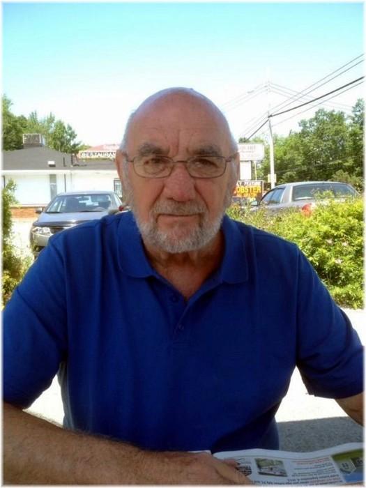 Bill Whisken - September 20