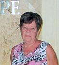 Cécile Martel Lemay  1951 - 2016