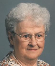 Cécilia Piette  12 mars 1923 - 21 décembre 2016