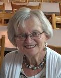 Céline Marion Roberge  1942 - 2016